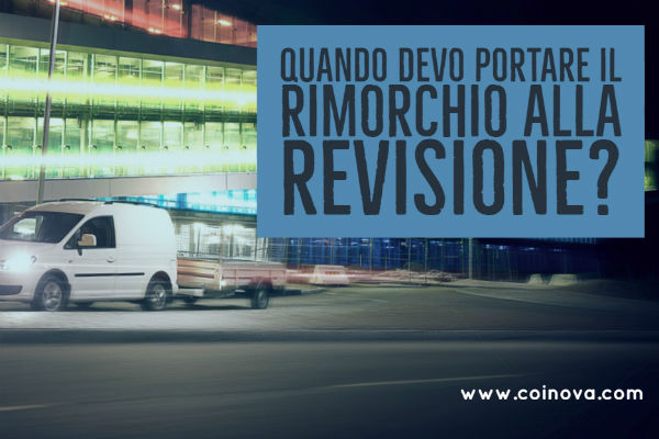 Revisionr Rimorchio