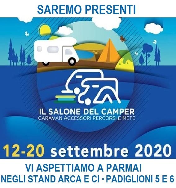 Fiera Parma 2020